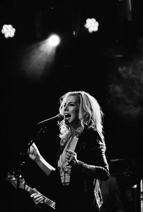 Morgan James - Live