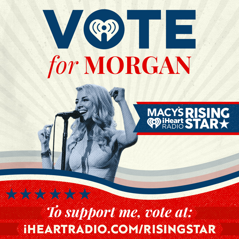 Macy's iHeartRadio #RisingStar Competition