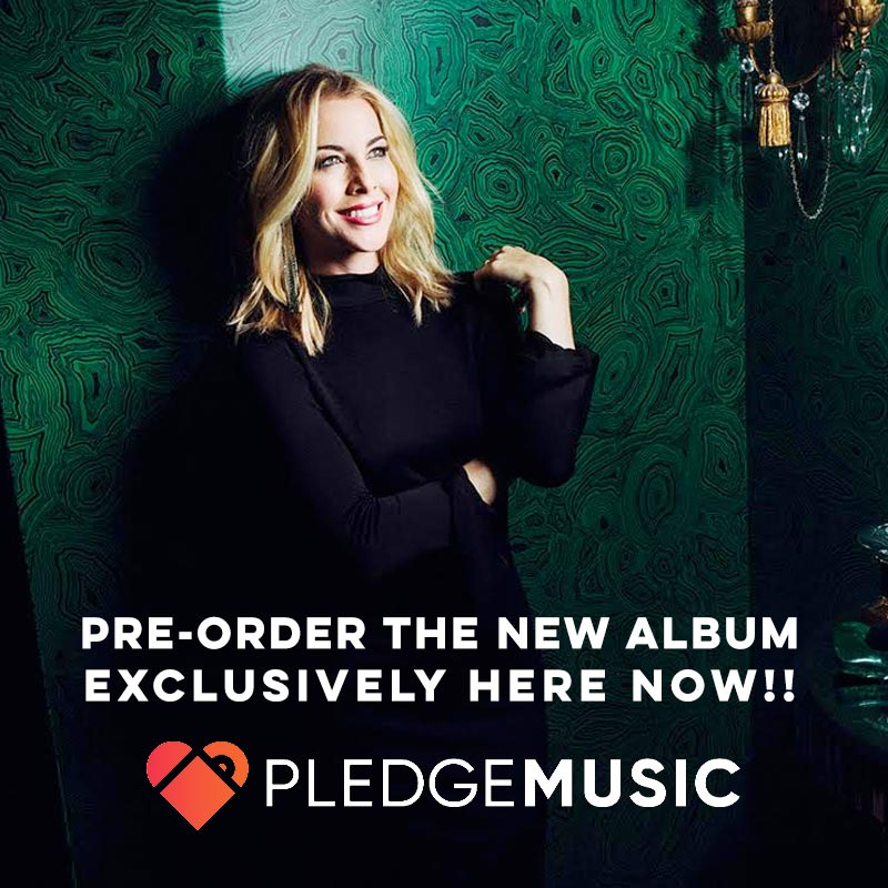 Morgan James - New Album Pre-Order